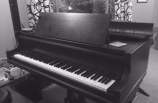 Piano Lessons & Music Theory